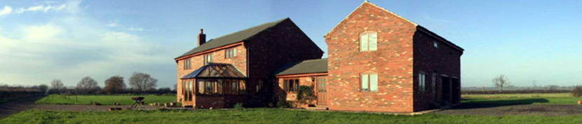 Langton Brook Farm B&B Bed and Breakfast Market Harborough Leicestershire
